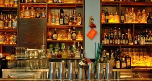 Cocktail bar Baba au rum