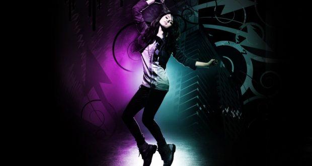 Wallpapersxl All Star Dance Selena Gomez 122005 1366x768