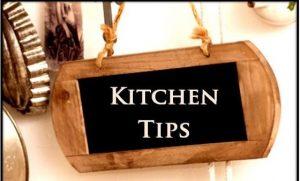 kitchen-tips-blackboard