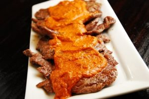 skirt-steak-romesco-500x335