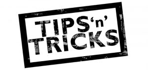 tips-and-tricks