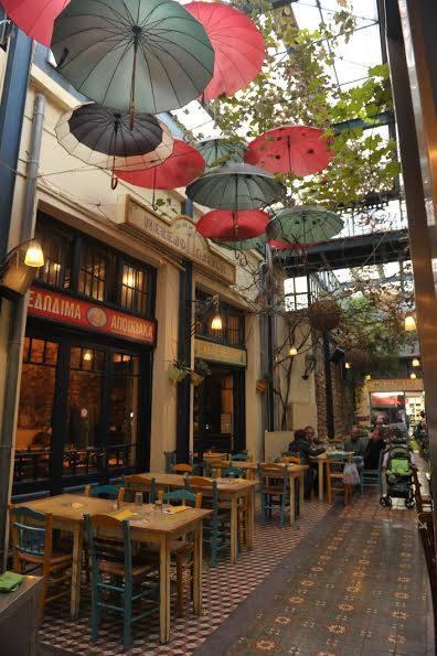 Μοναδικό εστιατόριο στον Πειραιά