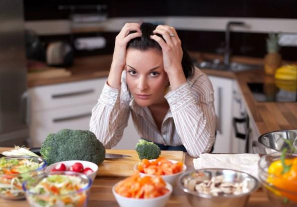 Συνηθίζεις να τρως έξω; Μάθε τον θερμιδομετρητή των έτοιμων φαγητών!!