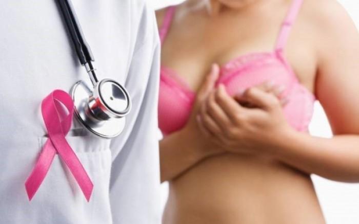 Προληπτικές εξετάσεις μαστού