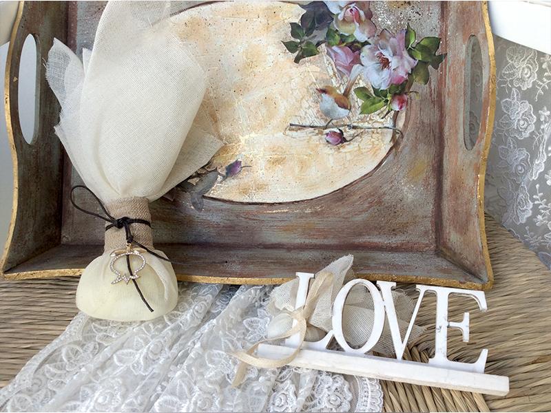 bc24cb7d75f1 Πάρτε ιδέες και φτιάξετε μόνοι σας χειροποίητες μπομπονιέρες γάμου ή  βάπτισης… (φωτο και βίντεο)