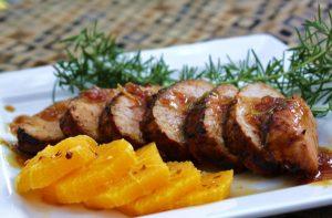 χοιρινό κρέας ....η νοστιμιά