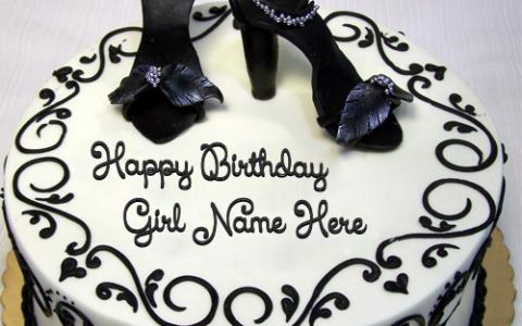 γαρνίρισμα τούρτας