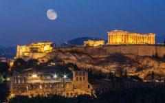 Αθήνα και οι ομορφιές της
