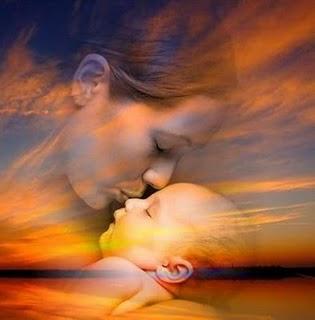 μάνα παιδί αγάπη