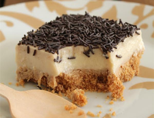 φάτε τούρτα χωρίς τύψεις