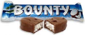 απίθανα σοκολατάκια καρύδας!!