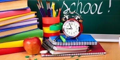 ανοίγουν τα σχολεία
