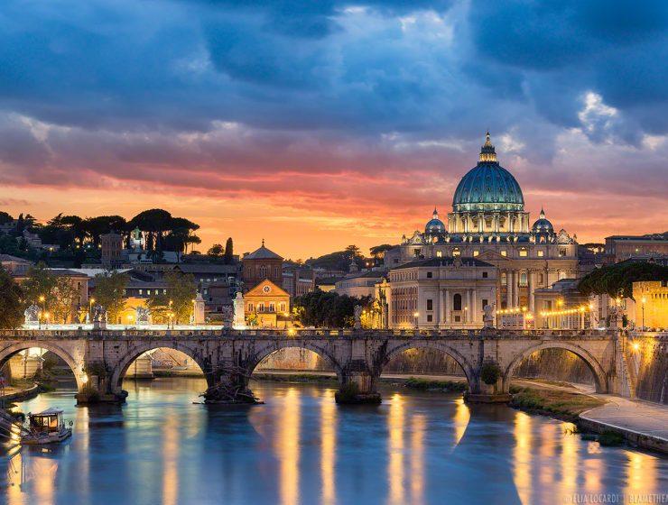 Ρώμη... η γοητεία!!